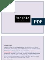 Amethia Apparelz & Co.