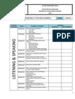 Bi y2 Individual Achievement Report