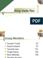 JumboKing VadaPav