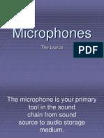 Microphones(1)