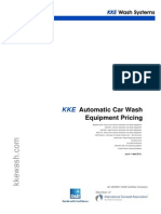 brochure for car wash 222