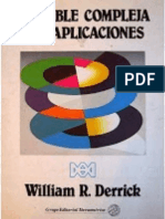 Variable Compleja con Aplicaciones - Derrick William.pdf