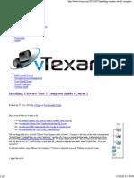 Http Www.vtexan.com 2011-10-27 Installing Vmware View 5 Composer Inside Vcenter 5