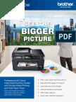 Printer MFC J6710DW India Brochure