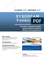 Sysdream-Catalog-Web