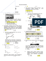 Pra Un II Ipa Fisika Smpk 4 Paket a Feb 2014