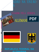 República Federal da ALEMANHA