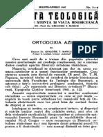 revista teologica 3-4/1947