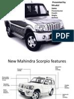 85173850 Case Study Project Scorpio