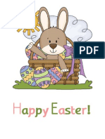 Easter Classroom Posters Themed Bulletin Board Ideas