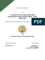 Marketing l HDFC Life Insurance