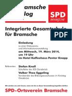 SPD im Dialog