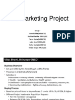 B2B Marketing Project_Group 7