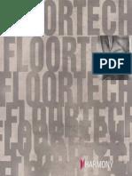 Euro Floor Tiles for Yoga Hall_floortech