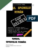Ghidul Spionului Roman