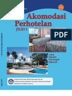 Kelas X Smk Akomodasi-perhotelan Niwayan
