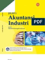Kelas X Smk Akuntansi Industri Ali-irfan