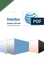 catalogus papyrreus verkoopprijs