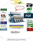 24th Feb.,2014 Daily Global Rice E-Newsletter by Riceplus Magazine