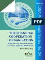 Sanghai Cooperation Organisation