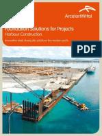 Harbour Brochure 2009