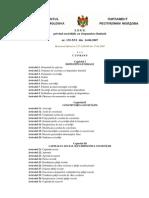 L E G E_privind Societatile Cu Raspundere Limitata Nr 135 Din 14 Iunie 2007