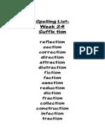 2014.03.13 Spelling 24