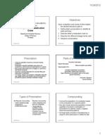 Prescription and Medication Order 2013 [Compatibility Mode]