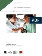 UFCD 3539 – Deontologia e ética