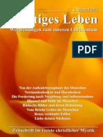 Geistiges Leben 2013-3