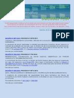 Boletim nº 012_2013 - Sessões de 26 e 28 de novembro de 2013