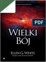Ellen G. White - Wielki Bój