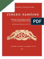 Synaxis Katholike Libre