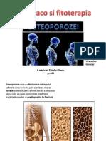 osteoporoza prezentare farmacologie