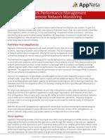 Datasheet - PathView Cloud Appliances