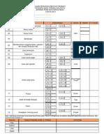 Borang PAFA Online KPM