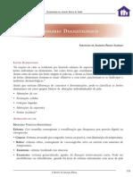 Glossário Dermatológico (Sampaio)