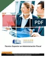 Curso Administracion Fiscal