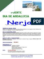 Nerja 4 Pte Andalucia Desde Malaga