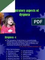 200809_Dyspnea - Respirology Aspects