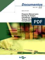 Manual Escrita Cientifica