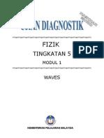 Naskah Murid Modul 1 Waves