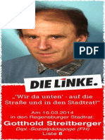 Gotthold Streitberger