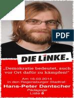 Hans-Peter Dantscher