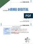Crear Firma Digital Misena