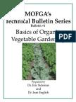 TB 1 Organic Gardening Basics