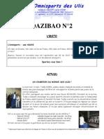 DAZIBAO N°2