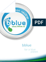 Bblue Introductionsdwd RO