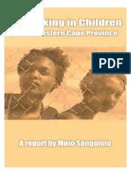 Trafficking Children Molo