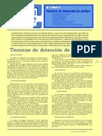 Tecnicas de Deteccion de Sniffers
